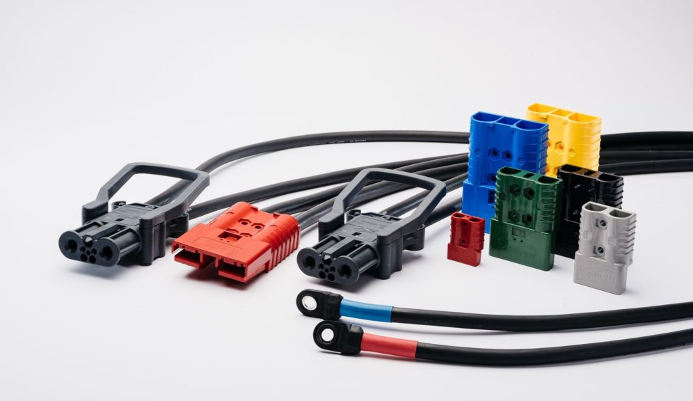 Battery Accessories & Components